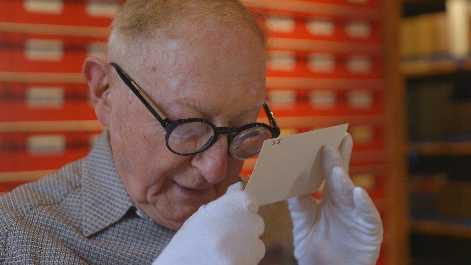 Walter Arlen's First 100 Years